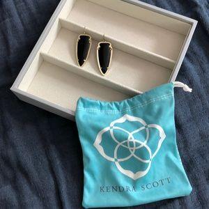 Kendra Scott Skylar Arrow Earrings